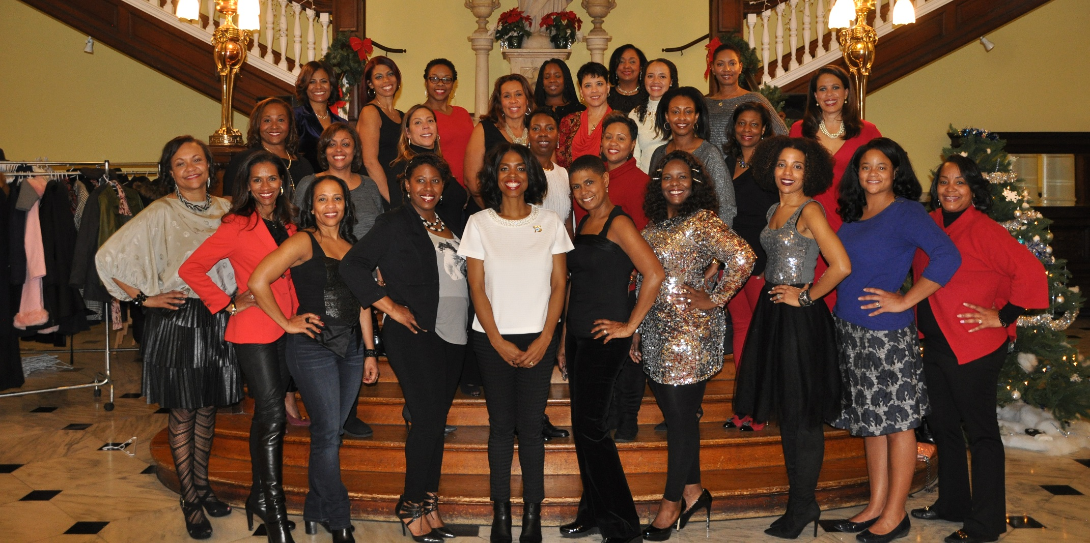 Jack And Jill Philly Chapter Chapter History
